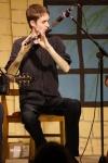 Stefan Decker - Meister der irischen Flöten
