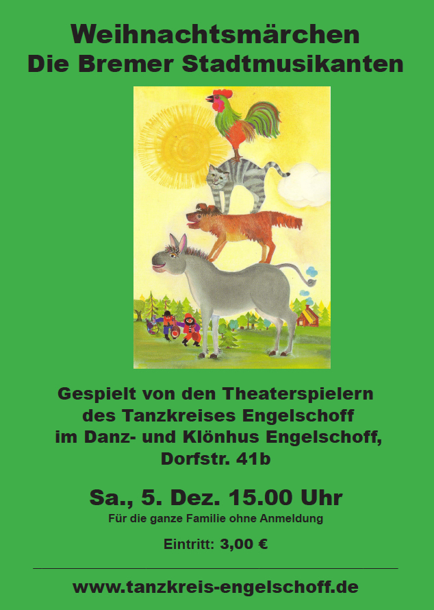 Bremer Stadtmusikanten-Plakat-02